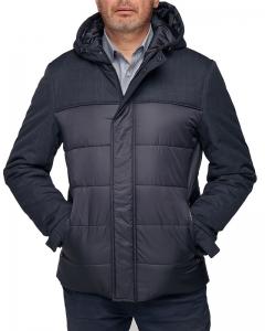 Куртка зимняя Contact