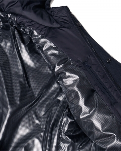 Куртка зимняя Contact подкладка