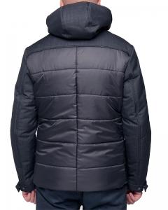 Куртка зимняя Contact спина