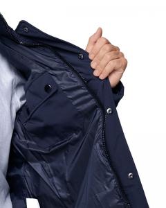 Куртка зимняя FERRO подкладка