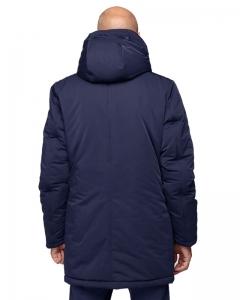 Куртка NORD navy спина