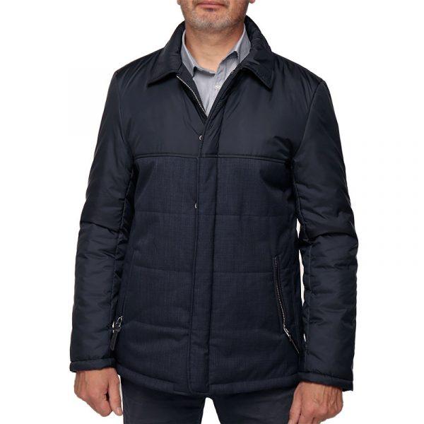 Куртка DUBLIN-1 синяя