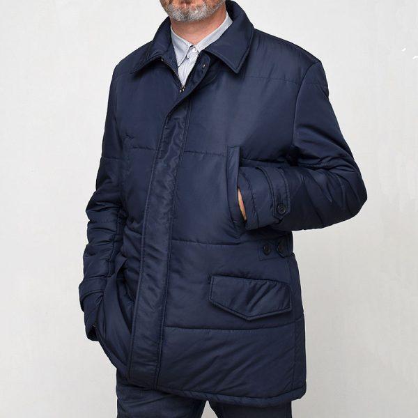 Куртка зимняя с мехом TORY-M