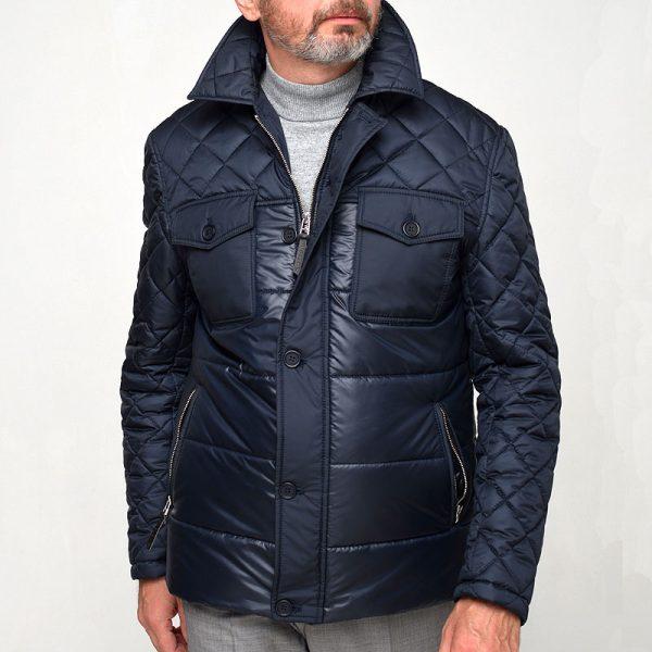 Стеганая зимняя куртка SWIFT