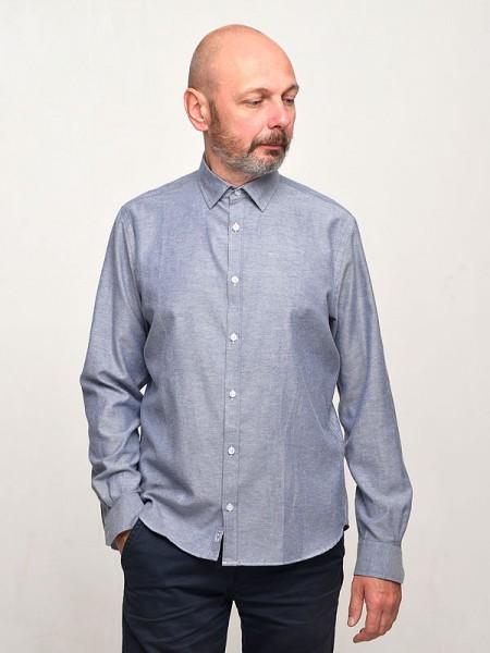 Рубашка с длинным рукавом ZETTA 2