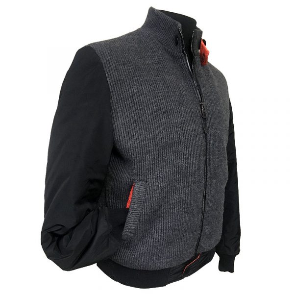 CAMBER Jersey Jacket