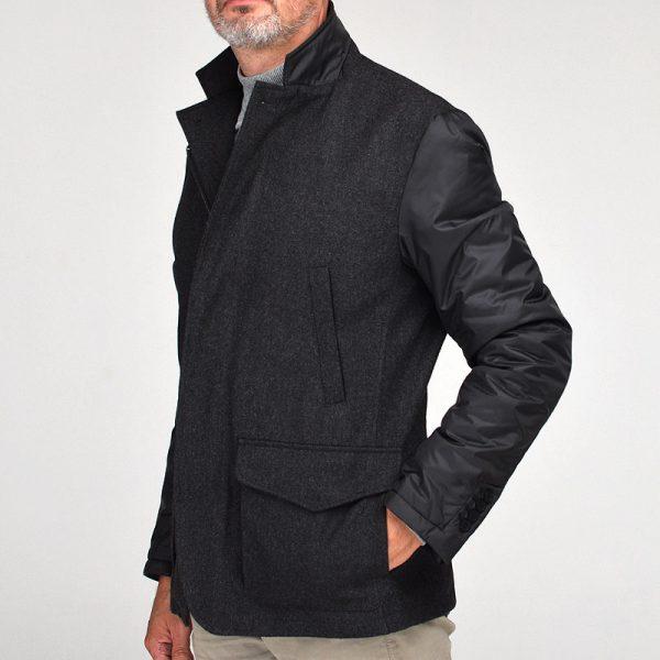 Пиджак-куртка KOMBY