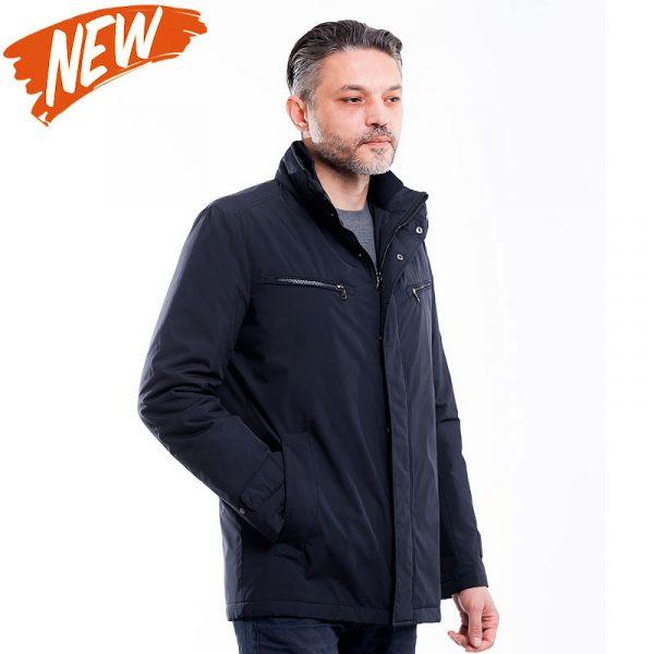 Удлиненная куртка OKTAN