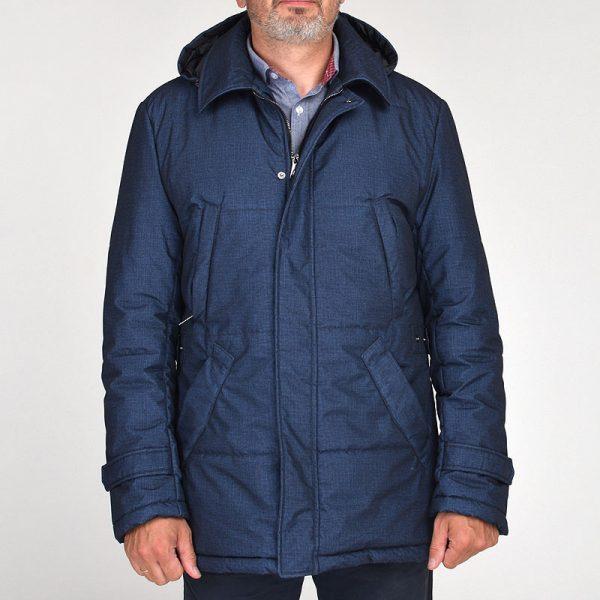 Зимняя куртка TONY