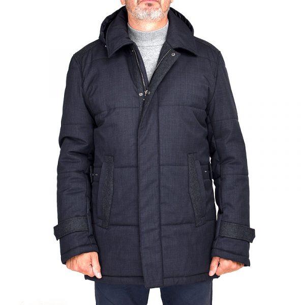Зимняя куртка TURIN