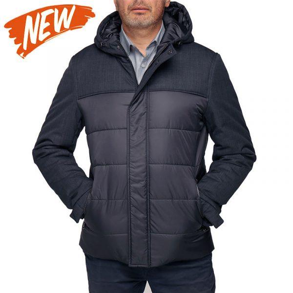 Куртка с термо-подкладкой CONTACT