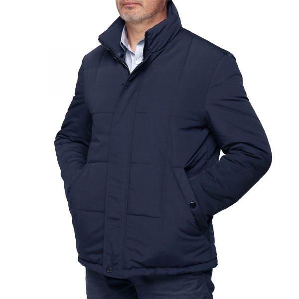 Зимняя куртка короткая FERRO