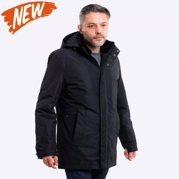 Зимняя куртка OPTIMA — «два в одном»
