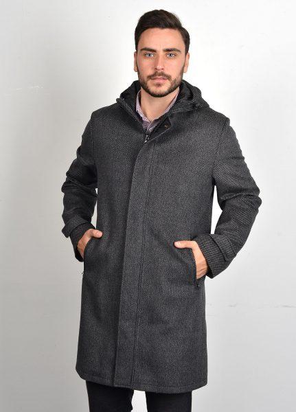 """Пальто утеплене TWIN – """"три в одному"""""""