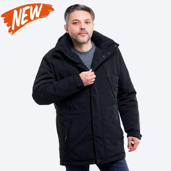 Куртка зимняя CANADA