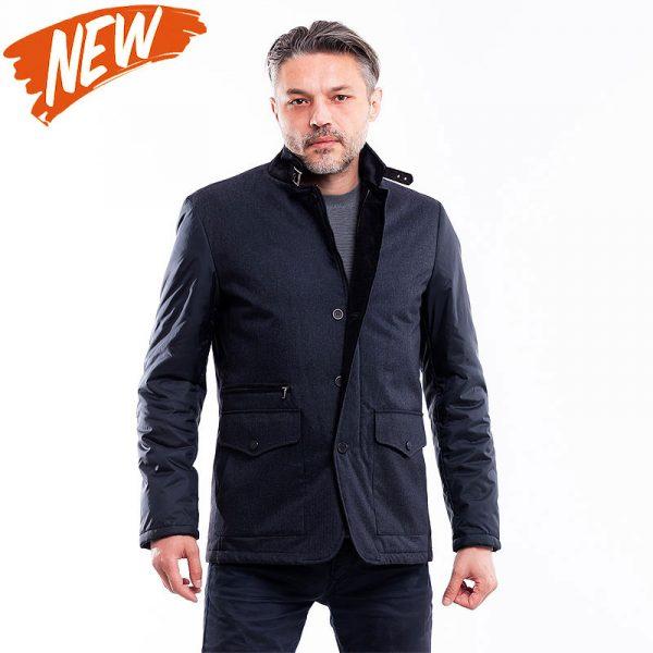 Куртка-пиджак комбинированная GAT