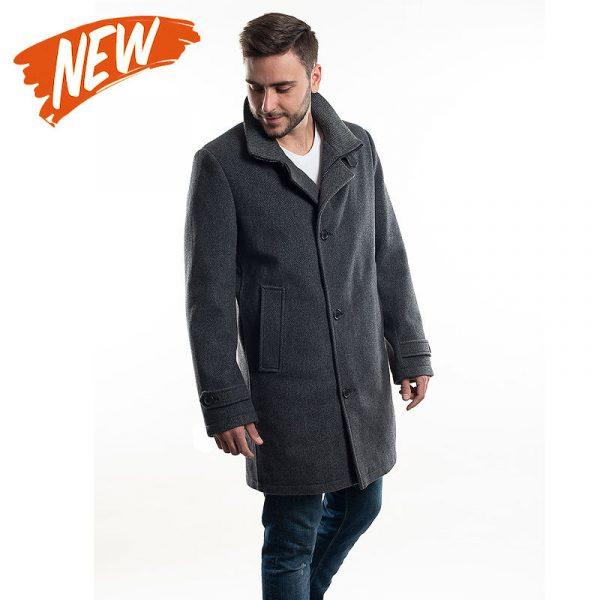 пальто утеплене RIGA