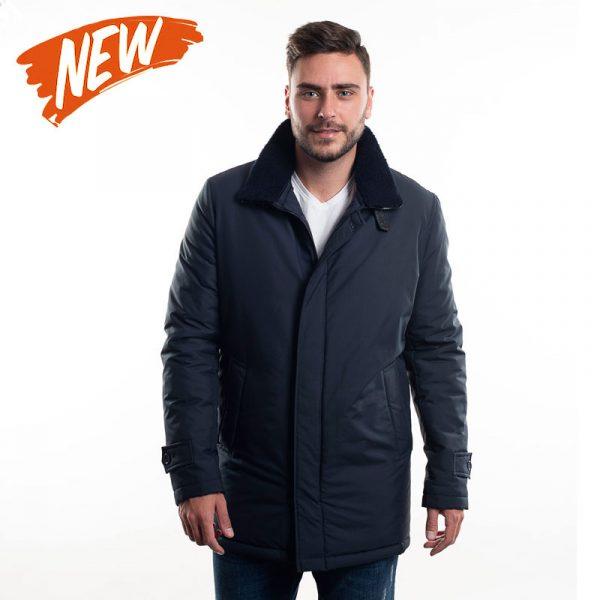 куртка зимняя YANIS
