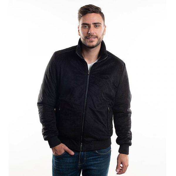 куртка з еко замші CARBON
